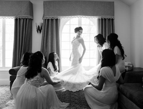 Dos Lagos Wedding